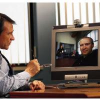 Sistemas de videoconferência