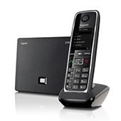 Telefones sem fios IP - Voip