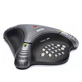 Telefones para audioconferências