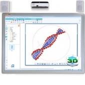 Ecrãs e quadros interativos