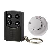 Acessórios para sistemas de segurança