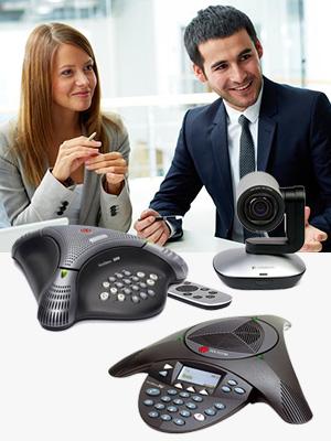 Sistemas para conferências