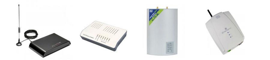 Gateway GSM