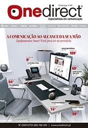 Receba gratuitamente o catálogo Onedirect