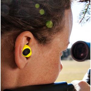 Tampões de proteção auditiva Peltor
