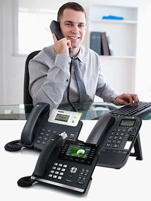 Comunicações VoIP