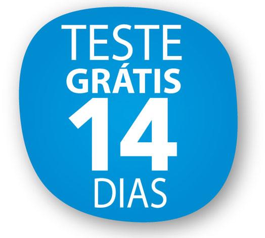 Teste Grátis 14 Dias