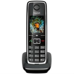 Telefones sem fios Gigaset C530 IP