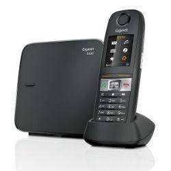 Telefone sem fios resistente Gigaset E630
