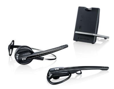 Auriculares sem fios Sennheiser D10 PHONE
